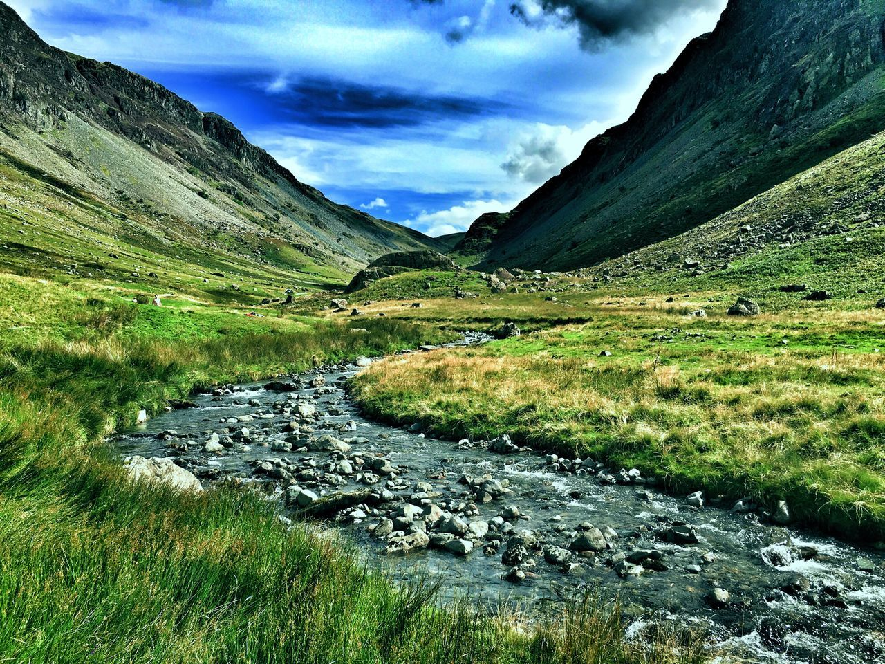Lake District Lake District Series Cumbria England Honisterpass Nature Landscape Blue Sky EyeEm Nature Lover Landscape_Collection Mountains Hills And Valleys Nature Photography Landscape_photography Hillside Summer Views Hills Landscape #Nature #photography Summer EyeEm Best Shots - Nature Eyemphotography Eyem Nature Lovers