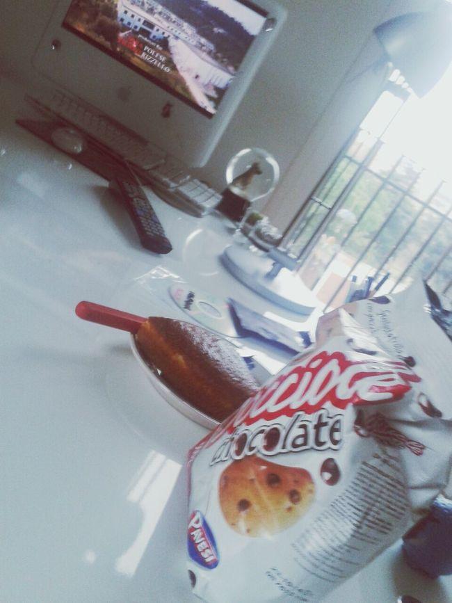 Jenuary Eating