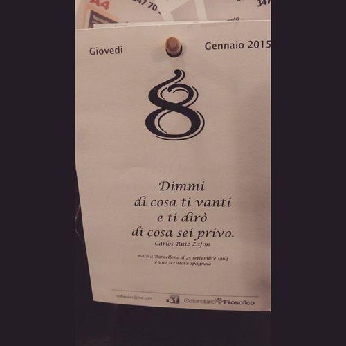 Otto Filosofico Aforismi  Instamoment bologna 2015 picoftheday