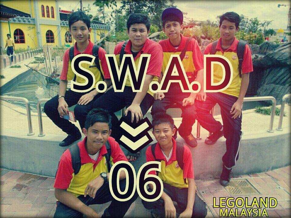 S.W.A.D »06«