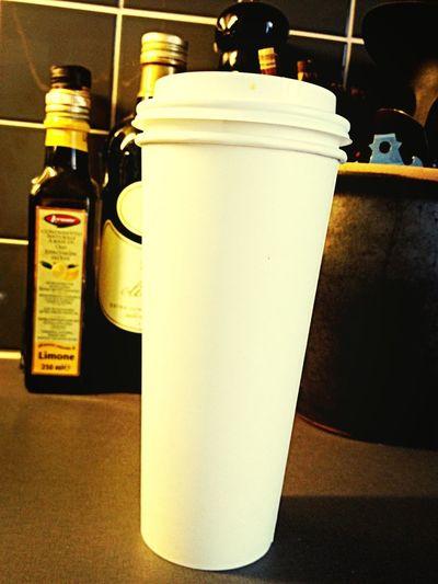 Biggest Coffe Ever