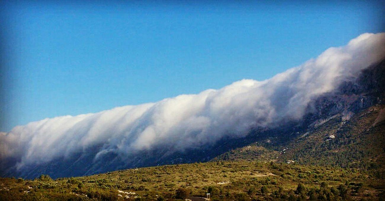 Pueblo Mágico La Montaña CIMA Climbing Alpinismo Escalada Senderismo Climb Valencia, Spain Bernia