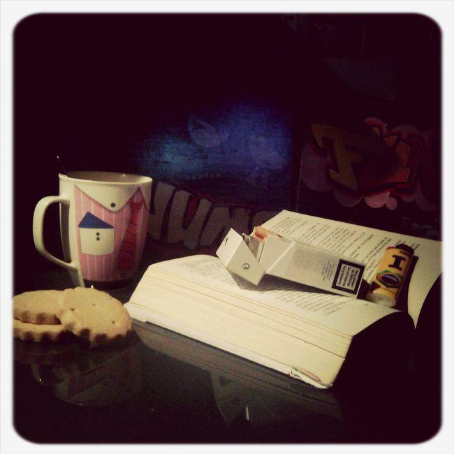 Coffee & Cigarettes Book The EyeEm Breakfast Club