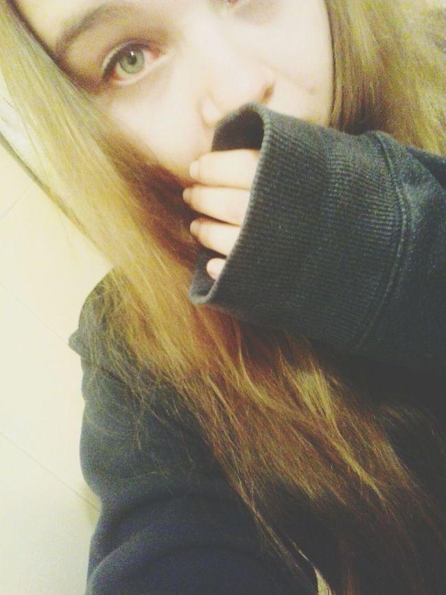 Polishgirl Brunette Girl  Thisisend Theend żegnajcie Sad & Lonely Bye Bye