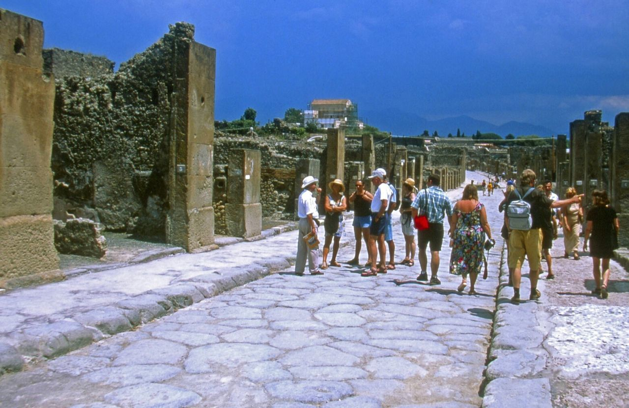 Beautiful stock photos of pompeii, Activity, Ancient, Ancient Civilization, Archaeology
