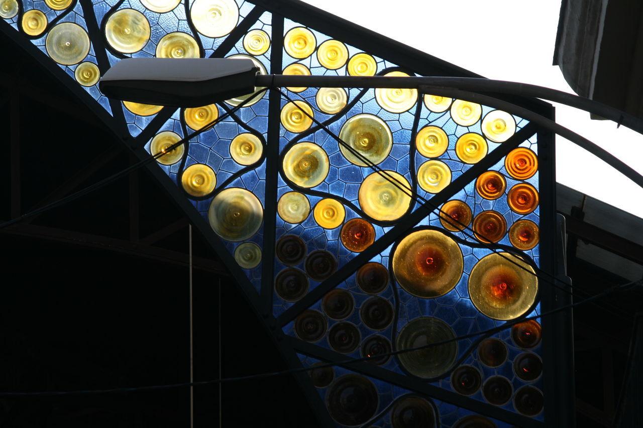 Barcelona Barcelona, Spain Barcelonacity Colors Market Market Place Marketplace Stained Glass Stained Glass Window Stainedglasswindows