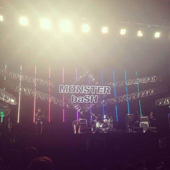 #モンバス #monsterbash2013 良かった(小並感 モンバス Monsterbash2013