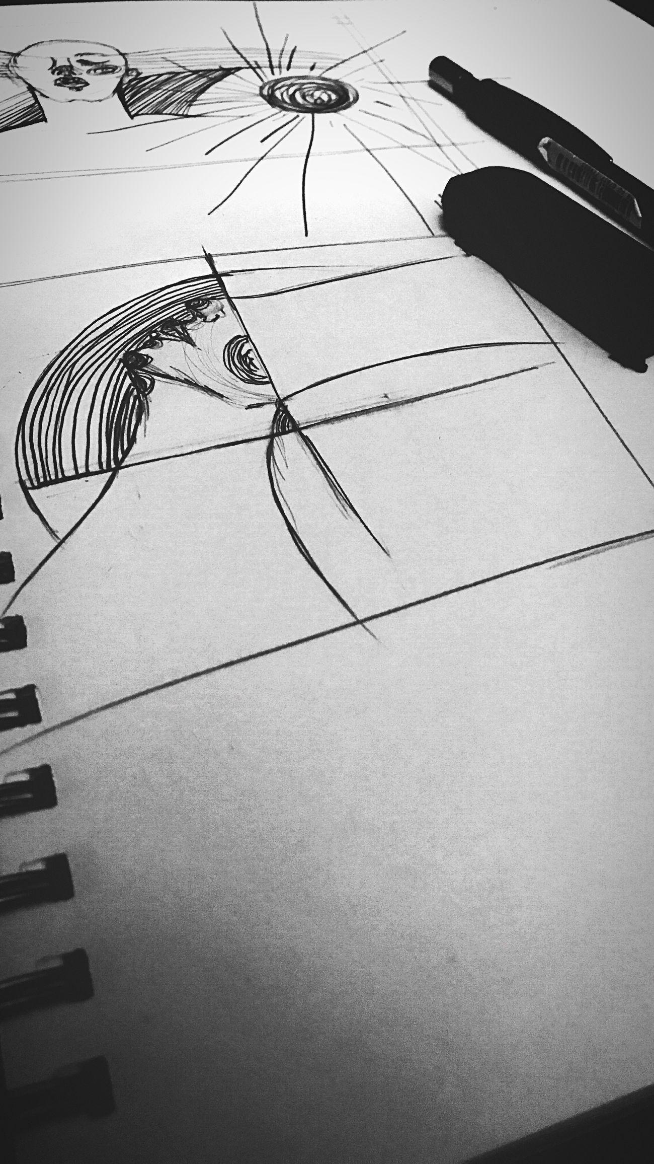 Sketching Sketchbook