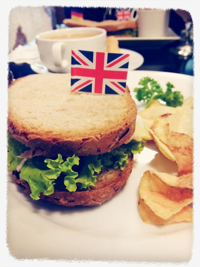 Food Photography Light Sandwich And Soup Eat Eat And Eat!!! Happy Me