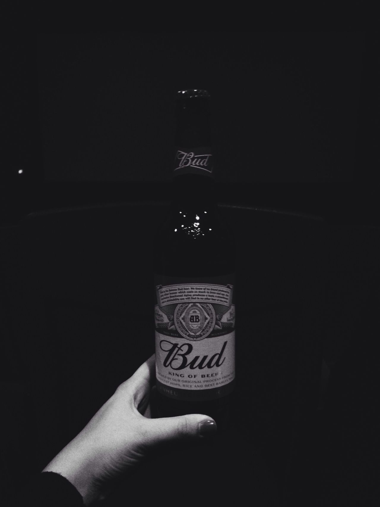 Beer Cinema Movie Time Nice Day Relaxing Everyrhing Is Better With Bud Enjoying Life Advertisement Promo Bud