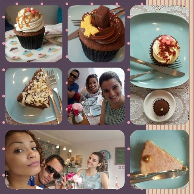 ❥Vcs ∞Doces ❣ Nofilter Love Family Kin goodday luvuguys