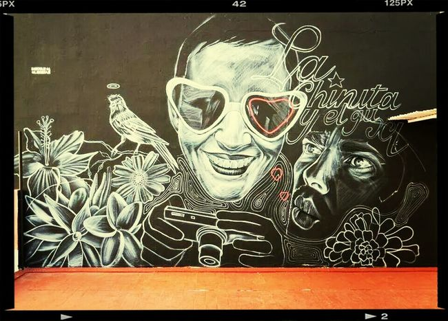 What a piece of Chalk can do Art Amazing! Check This Out