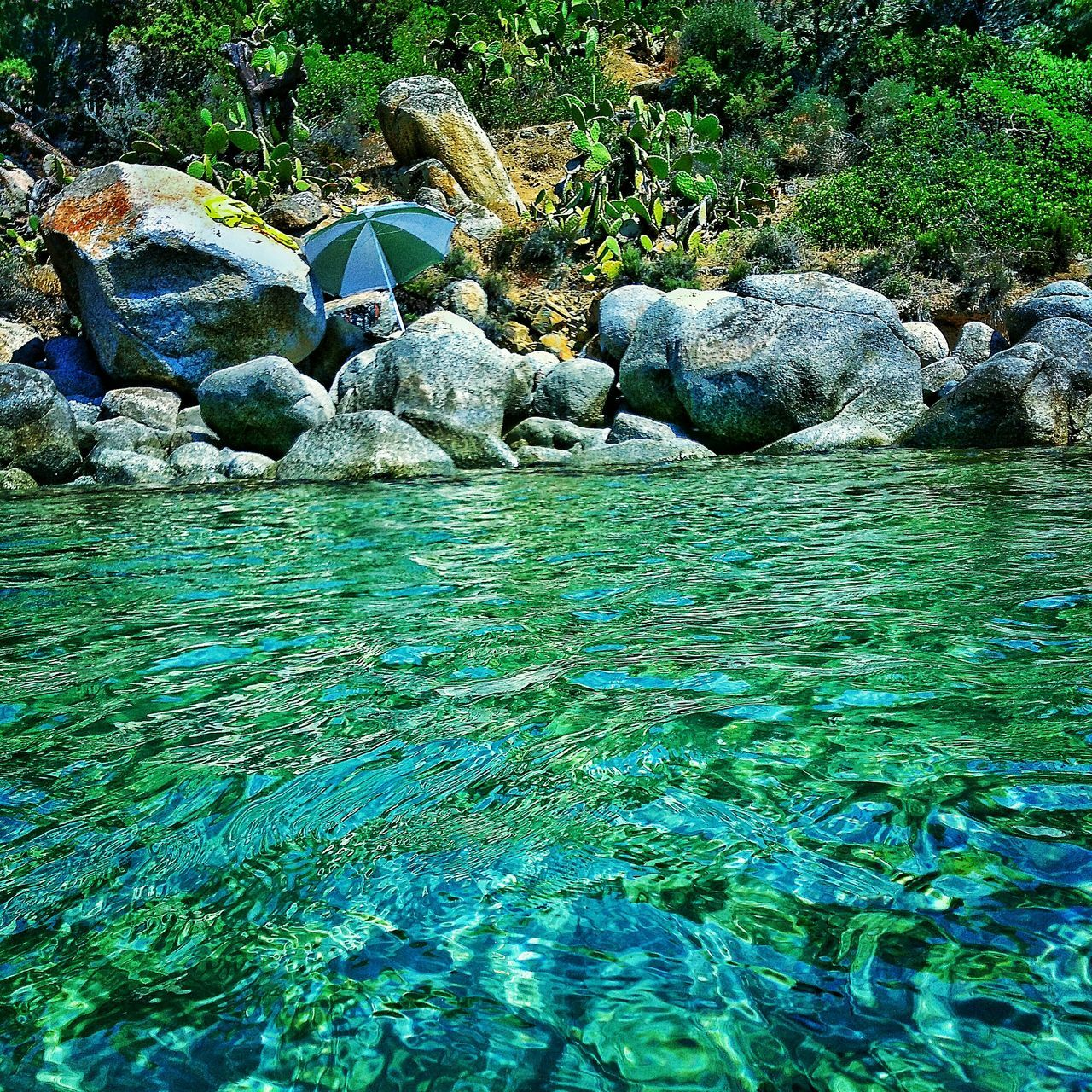 Inthewater Sardegna Estate2015 Summer Sardinia Fromwatertoland Cristal Water