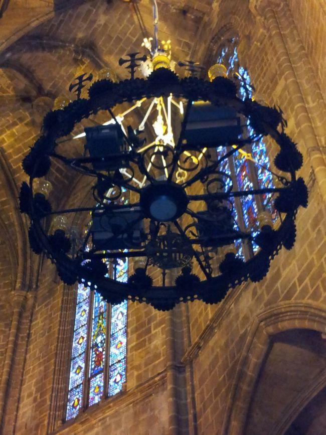 Interior Views NofilternoeditArchitecture From Where I Stand ranDomshot Barcelona♡