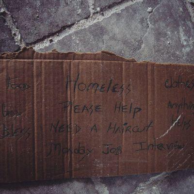 Flintthroughmyeyes Flint 810 Homeless