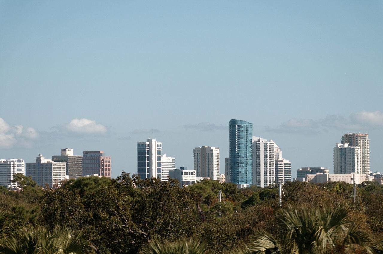 Beautiful stock photos of miami,  Building Exterior,  Built Structure,  City,  Copy Space