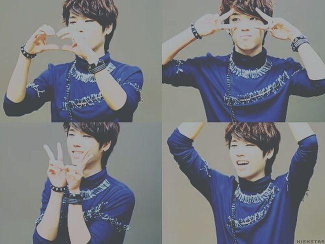 Woohyun Infinite Kpop