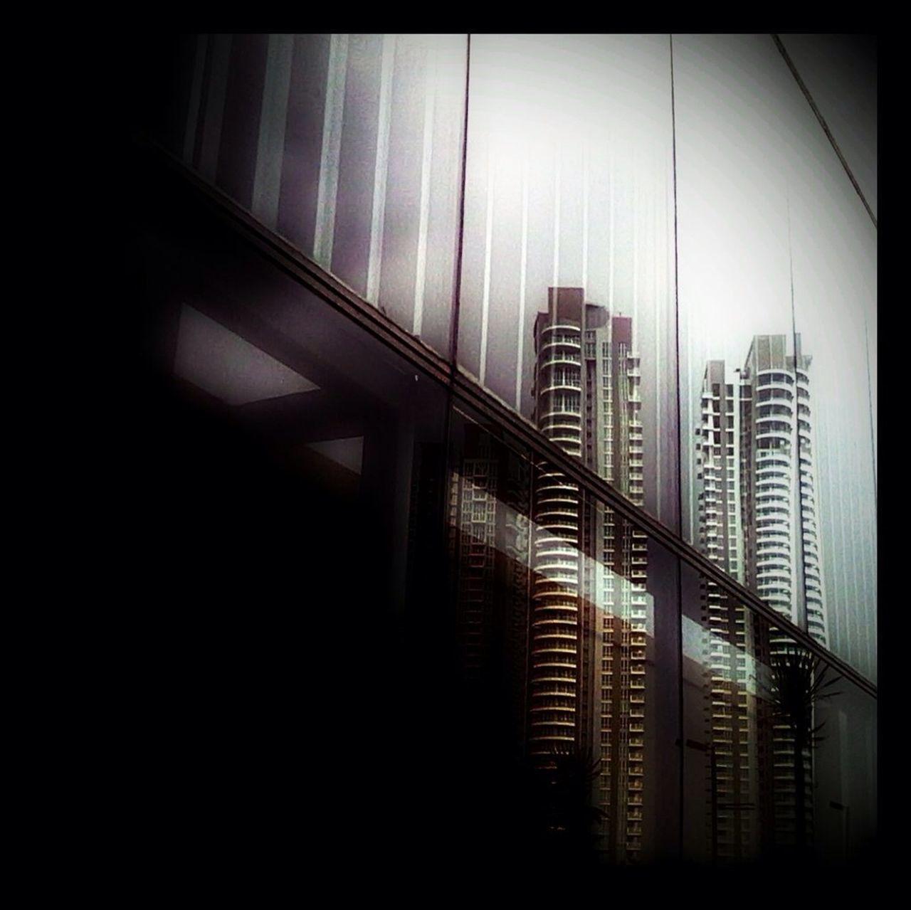 Architecture Réflexion Nexian