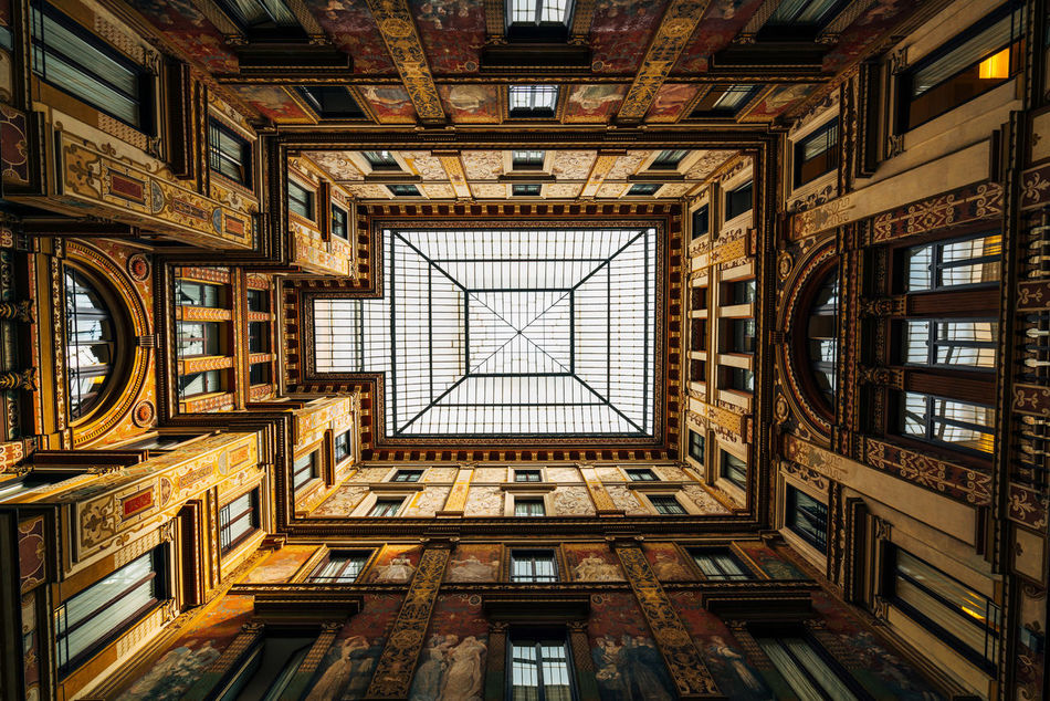 Beautiful stock photos of travel,  Architecture,  Built Structure,  Ceiling,  Classical Style