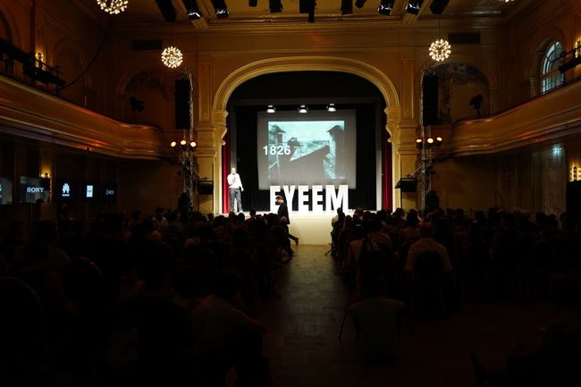 Blown away by the impact of worldpressphoto and the talk by Lars Large Group Of People Indoors  Arch Crowd Illuminated Tourism Vacations Eyeemfestival16