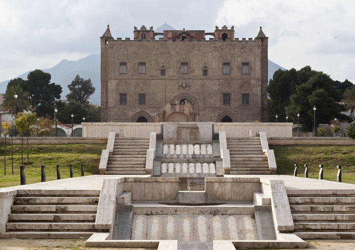 Zisa Castle Palermo- Sicily Attraction Built Structure Castle Day Italy Italy❤️ Monument No People Outdoors Palermo Palermo Shooting Palermo, Italy Palermocity Palermo❤️ Sicily Sicily ❤️❤️❤️ Sicily, Italy Sky Travel Travel Destinations Travel Photography Travelphotography Zisa Zisa Museum Of Islamic Art In Sicily