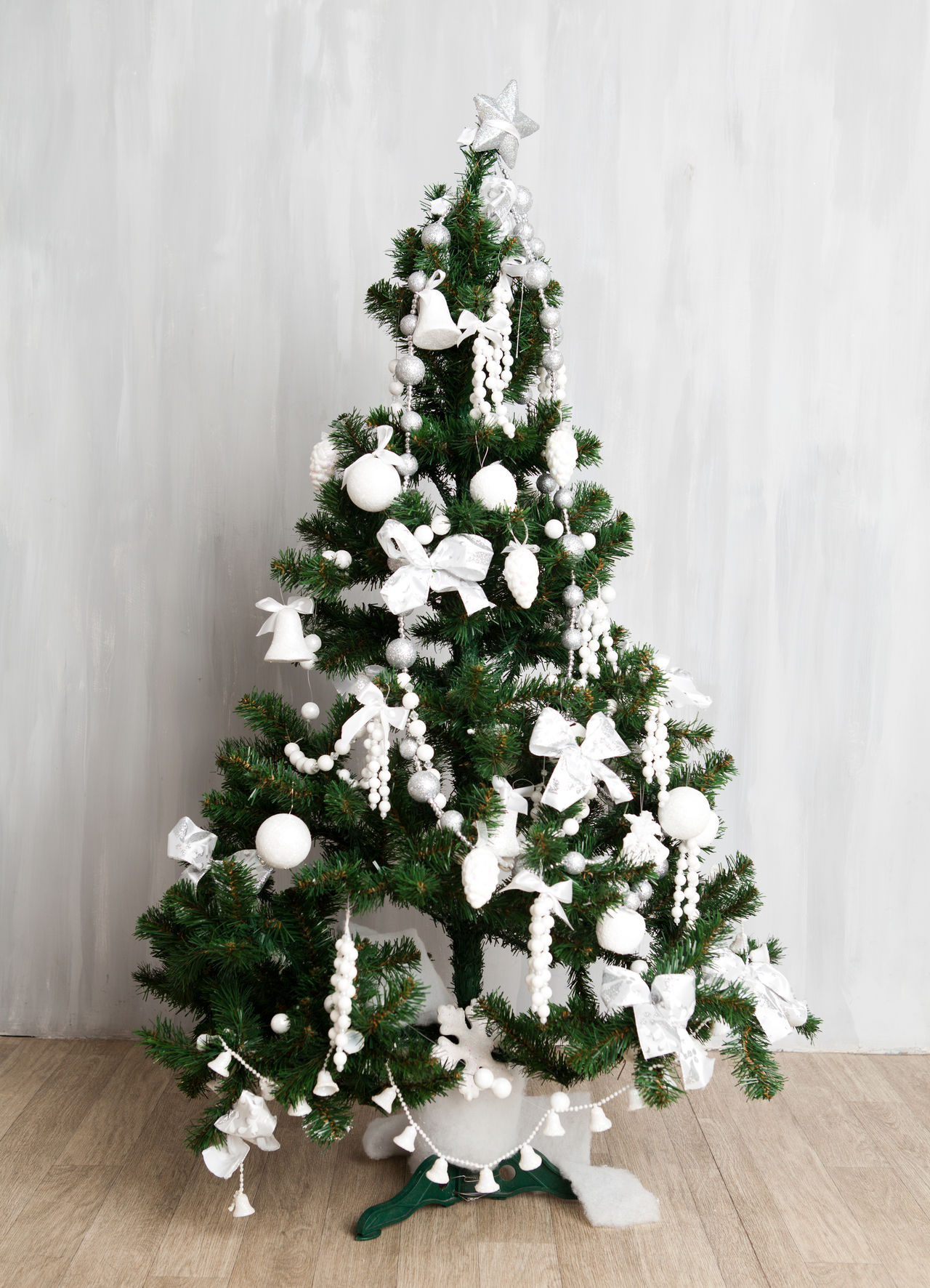 Beautiful stock photos of weihnachtsbaum, flower, nature, no people, christmas decoration