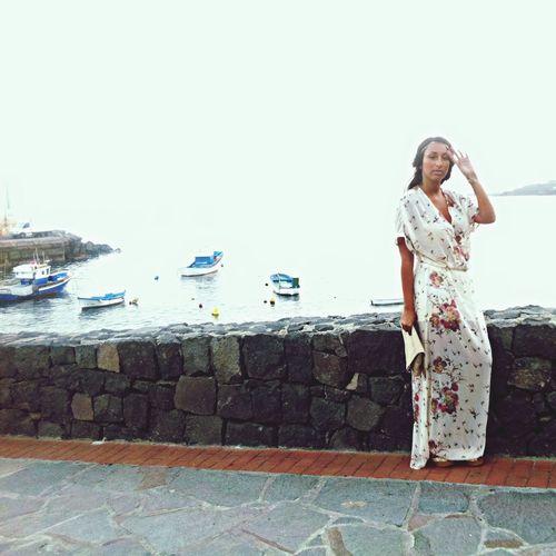 Gastronomie Tenerife Sea Boat