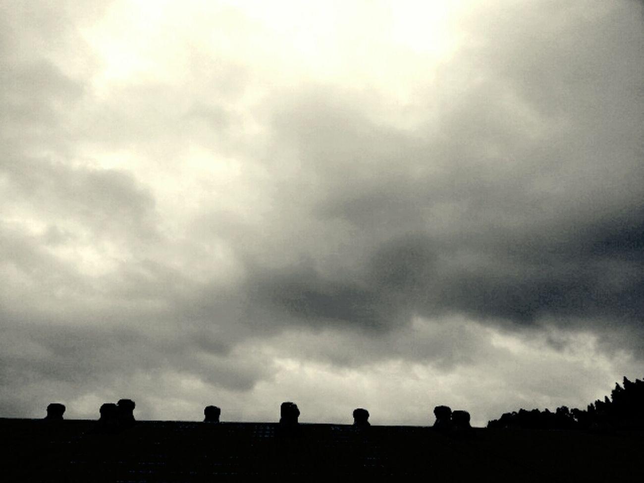 暗湧 Mood Photo Sky And Clouds