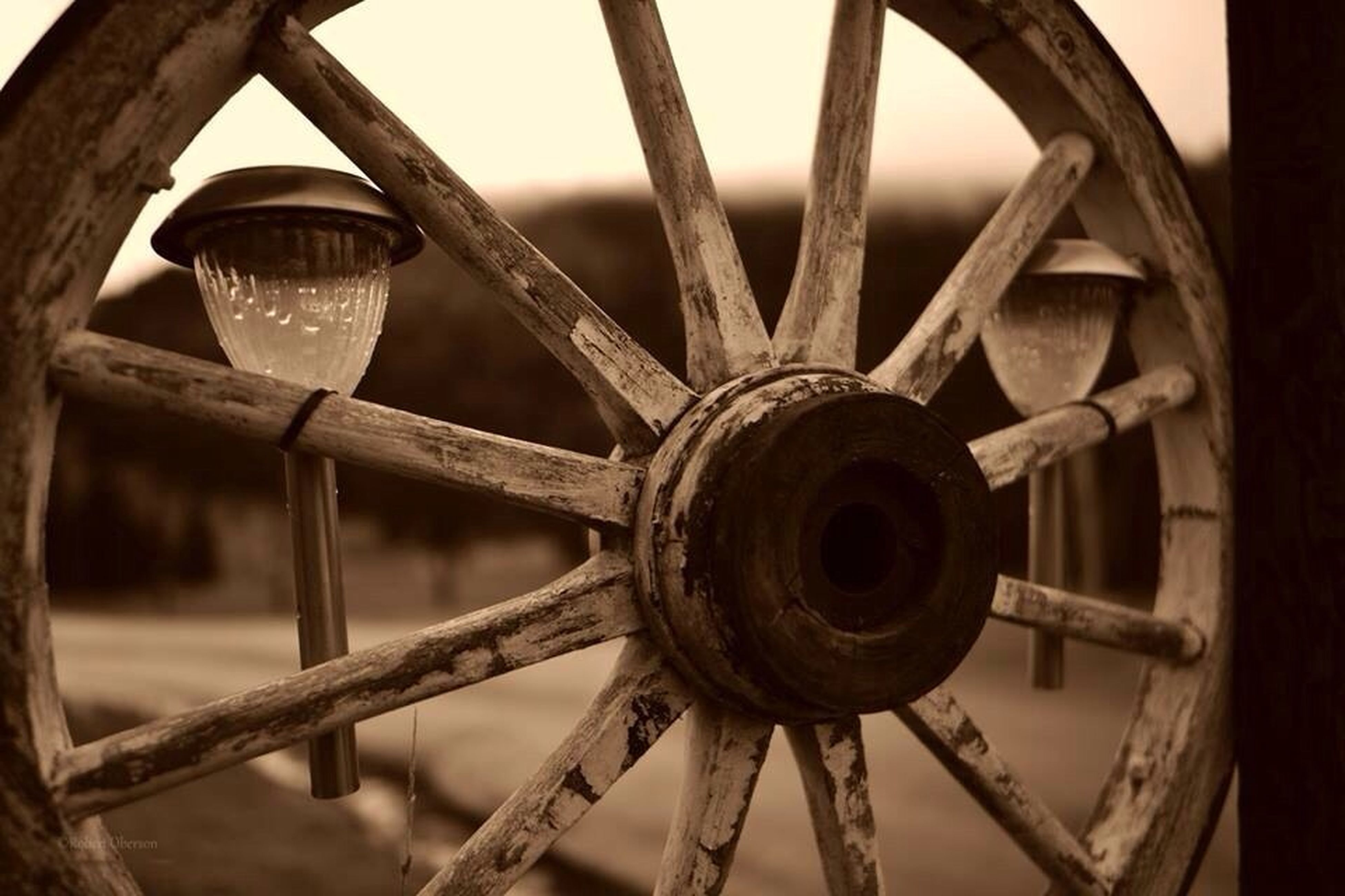 metal, metallic, close-up, rusty, wheel, old, circle, pattern, abandoned, protection, low angle view, focus on foreground, no people, day, damaged, sky, outdoors, iron - metal, safety