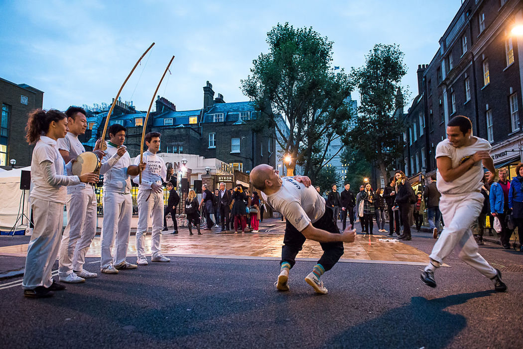 Adult Adults Only Capoeira Combat Culture Dance Enjoyment Entertainment Event Festival Fight Fun Motion Movement Music Outdoors People Performance Real People Sport Sports Team Teamwork Togetherness Young Adult