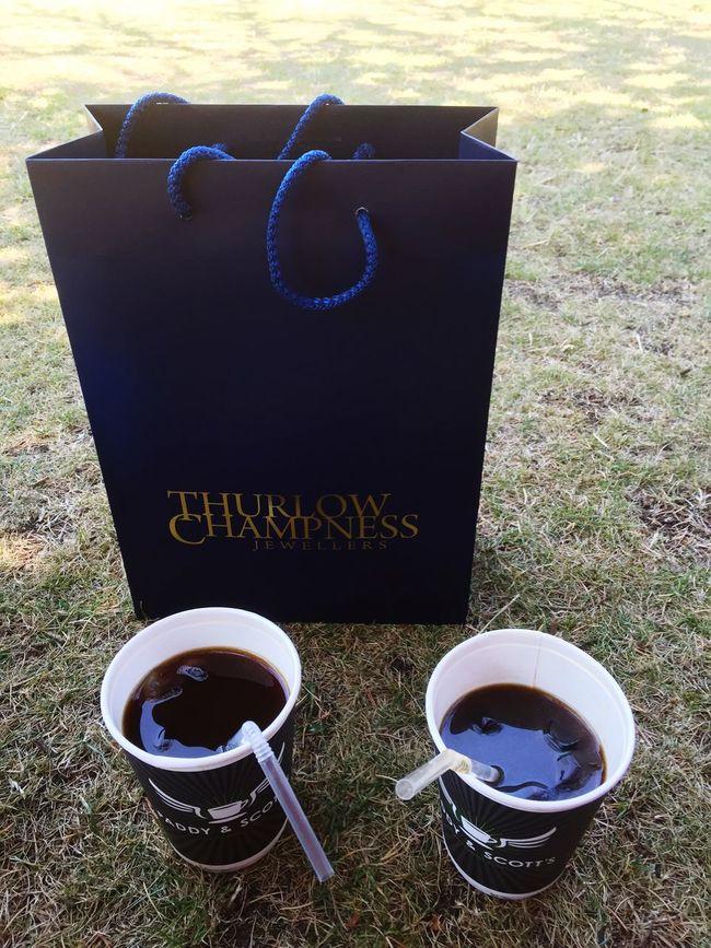 Dark Roast Iced Coffee Icedcoffee Coffee Drinks