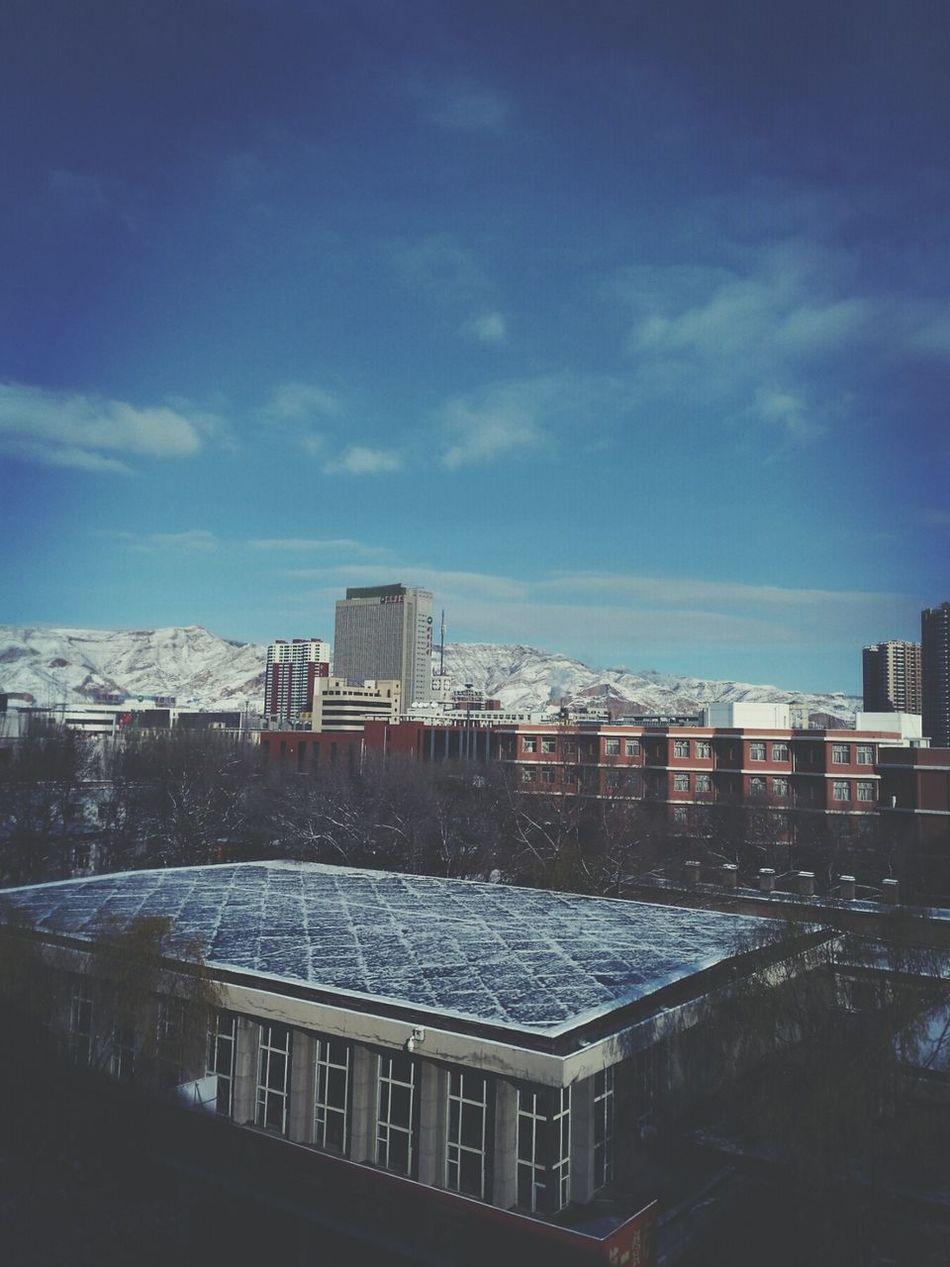 学校◉‿◉ First Eyeem Photo