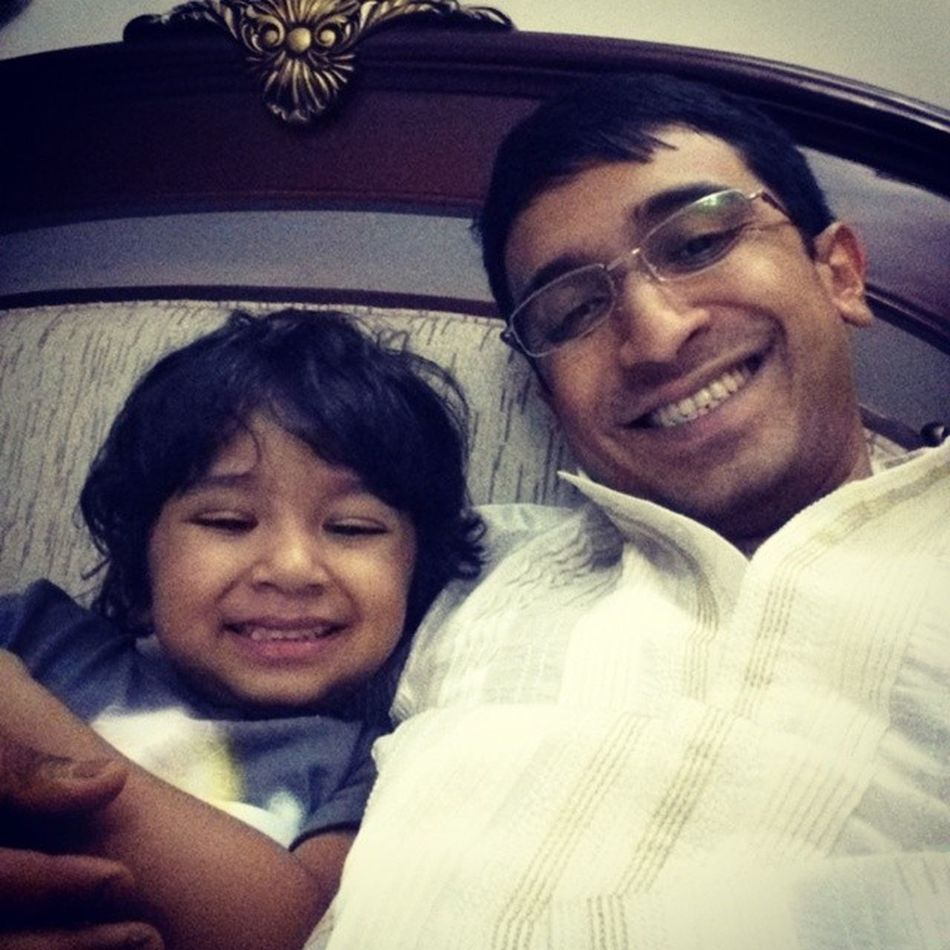 Lovemynephew Zaafir Dhaka Picoftheday