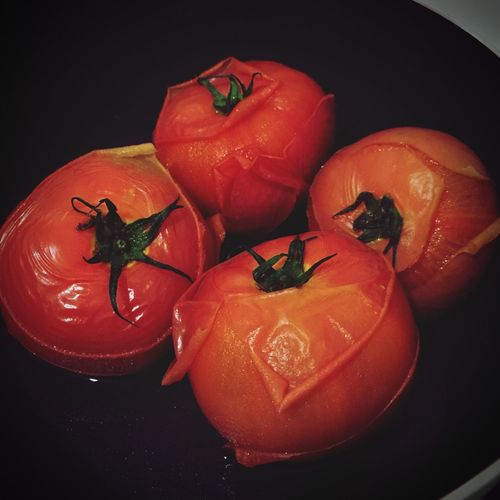 Cooking AtDormitory For Dinner Tomatoes Tomato Sauce Hungry Eyeemphotography Foodphotography