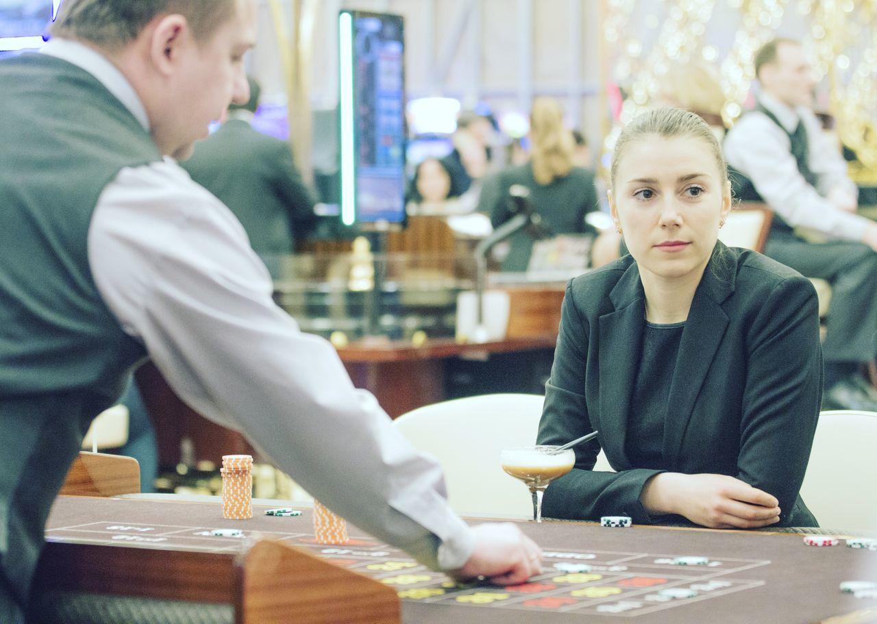 Sochi Krasnaya Polyana Casino And Resort Casino Gorkygorod Winning Girl Lifestyles Game Games Gambling model Gulnara Mukhlisova Miles Away Women Around The World