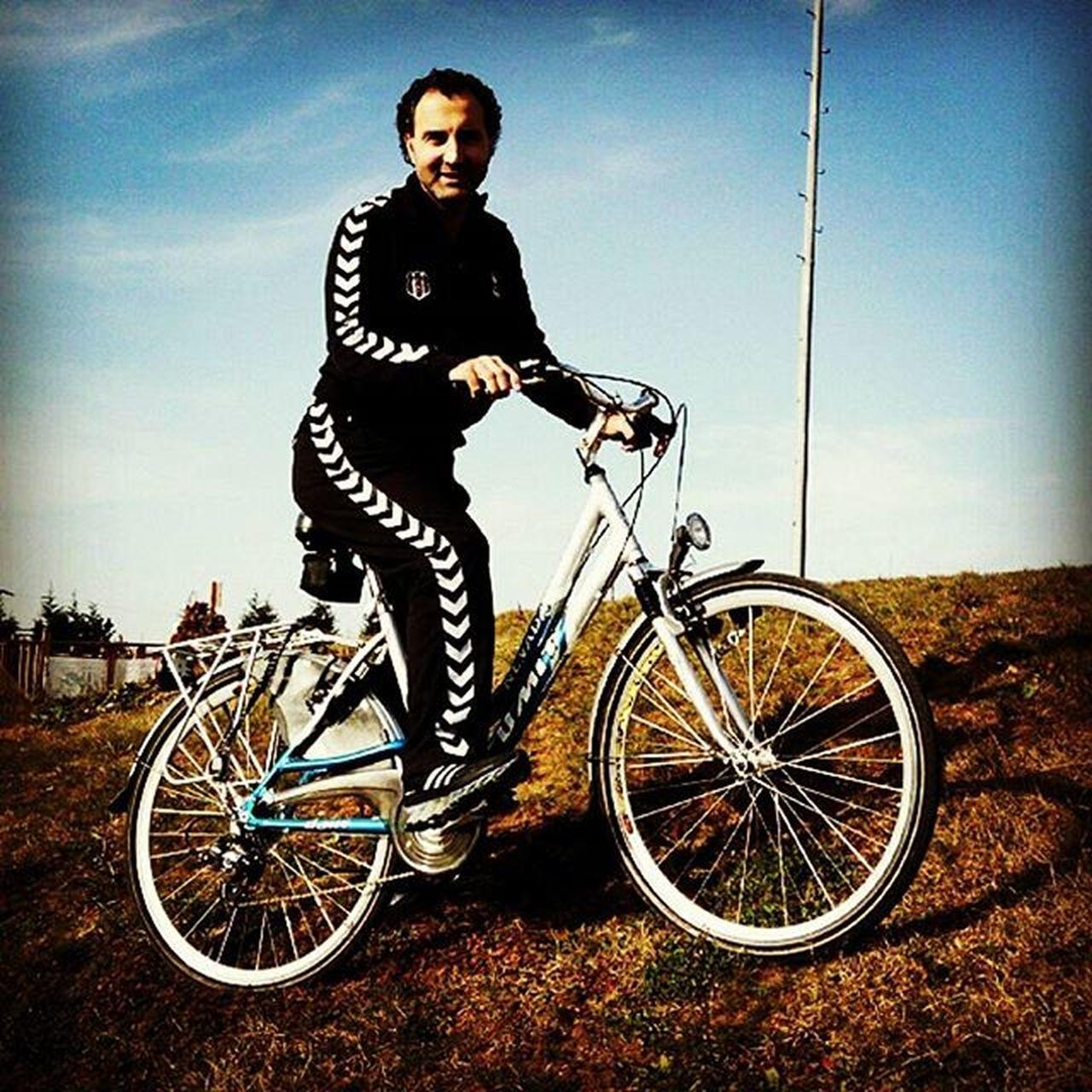 Bisikletimvben @vestel hayat bisikletle daha güzel