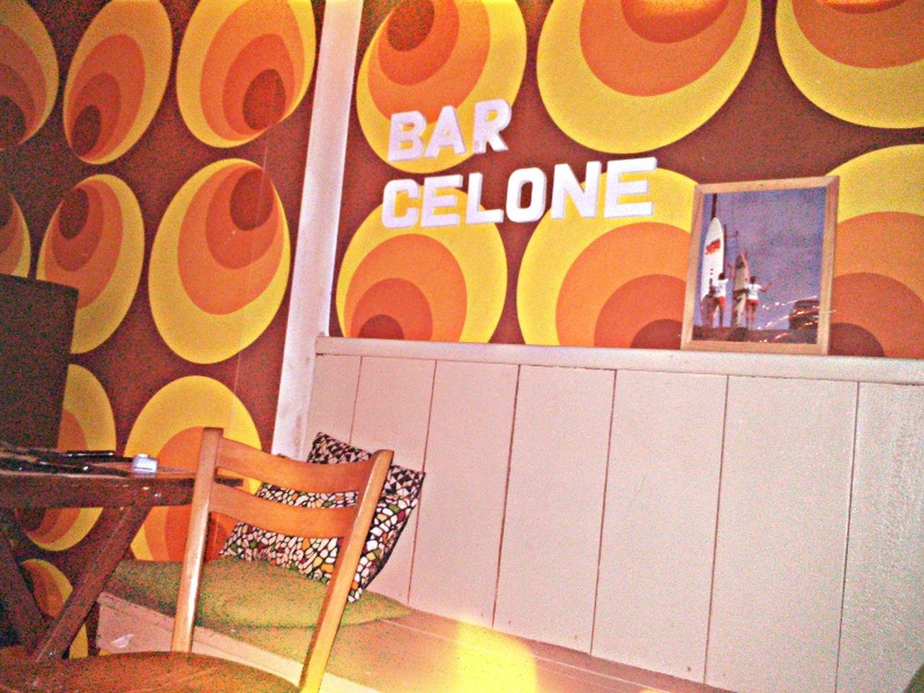 ❀ The 70's ❀ Art Deco