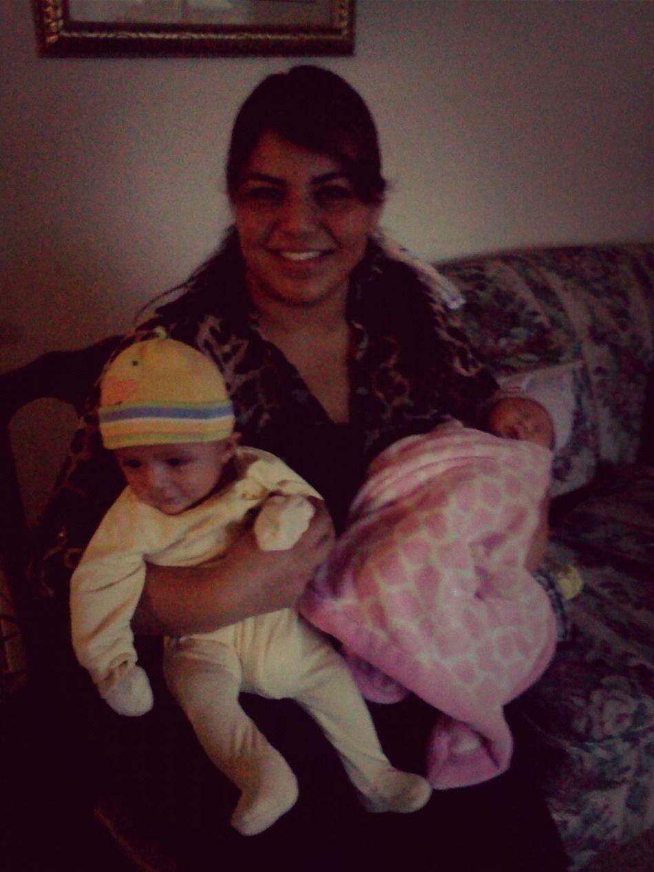 Babies I Looove Them <3