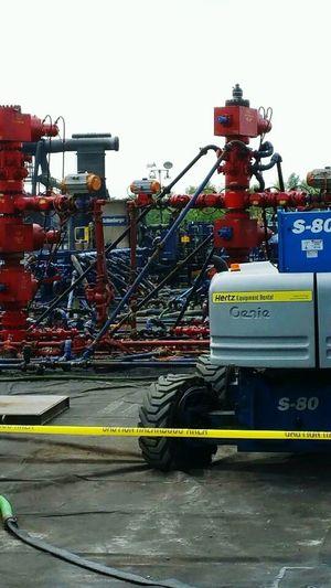Ohio Fracking Sand Kings Titans Of Industry