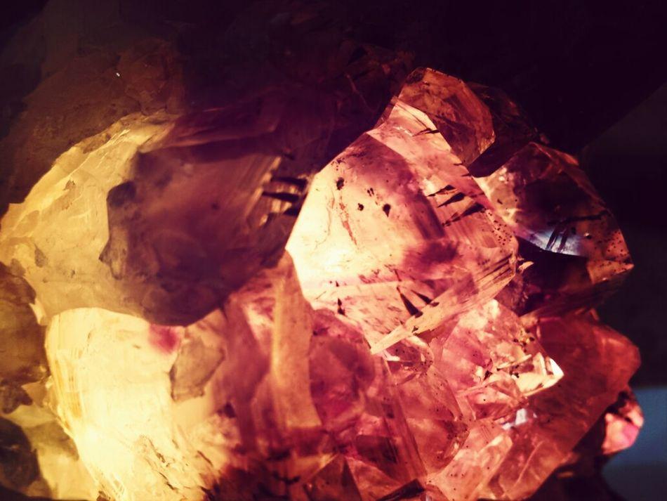 Amethyst lamp at Crystals of Atlantis First Eyeem Photo