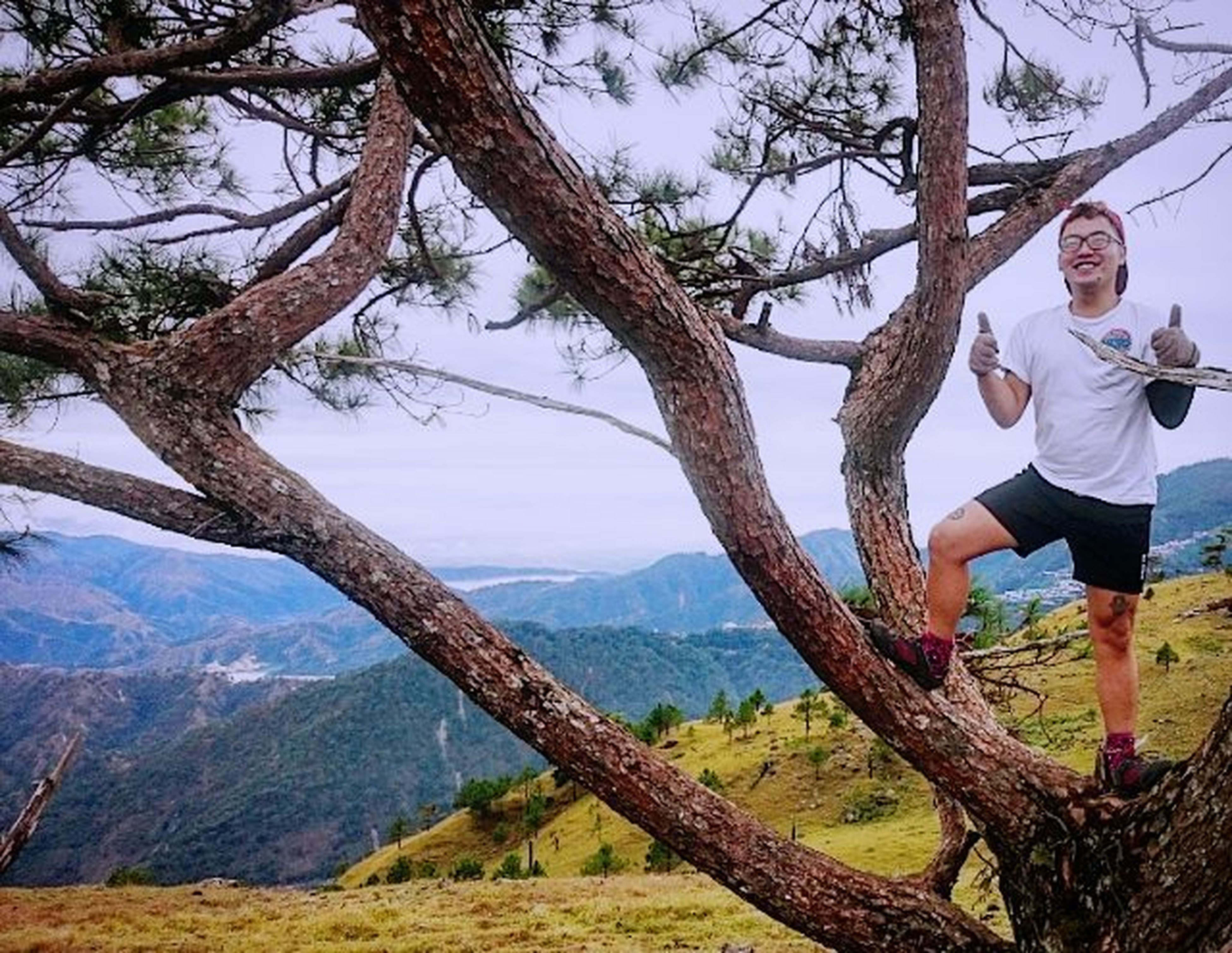 good things in this world come free to us Mtulap Mtulaptraverse Baguiocity Wehike Weclimb Wetrek