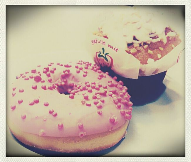 Donuts Sweet Leckerschmecker Gönnen.  *_*