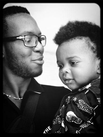 Mode face 2 face avec mon neveu