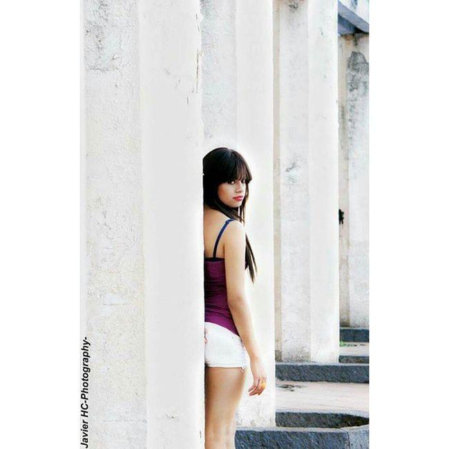 Con @ferkisskiriskis ParqueMéxico Girl Cute Street City Mex Instamex Instasize Fotografia JavierHcPhotography Phothographer Photography