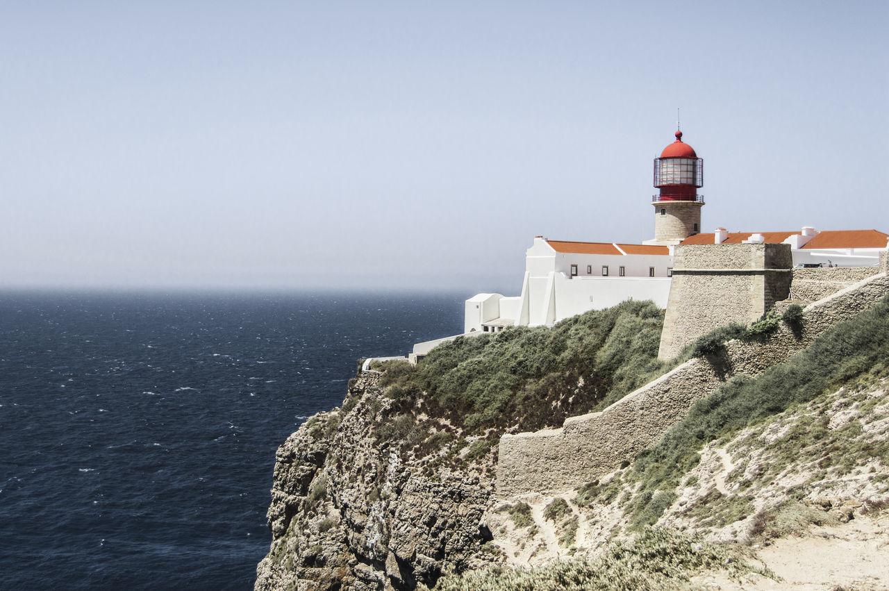 Beautiful stock photos of sicherheit, sea, built structure, building exterior, architecture