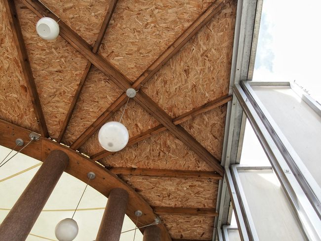 | Material | Showcase: December Taiwan Paperdome Architecture Structure Material Contrast