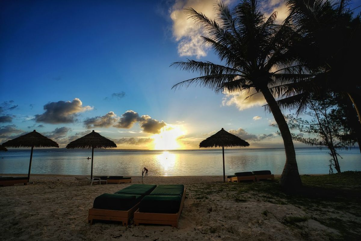 Saipan Photos Sunset Sunshine View Sunpark Clouds And Sky Cloudpark Landscape Seaside Life Is A Beach Sea Beach Beachside Skyporn Skypark Light And Shadow Beachbed Sunbed Streamzoofamily People Of The Oceans 43 Golden Moments