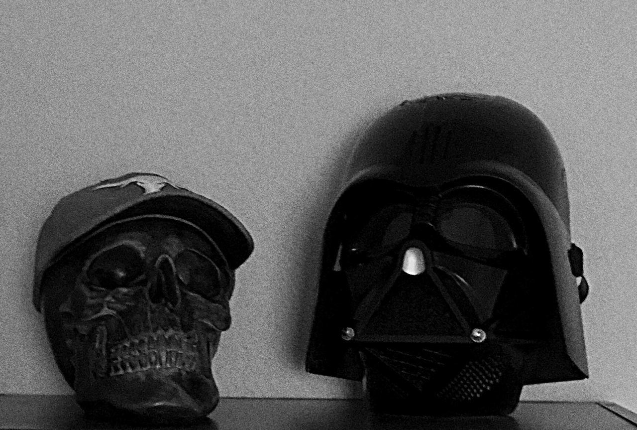 New diggs Skull Vader Texas Longhorns No People My Style Starwars Burnt Orange Scottp413 B&w