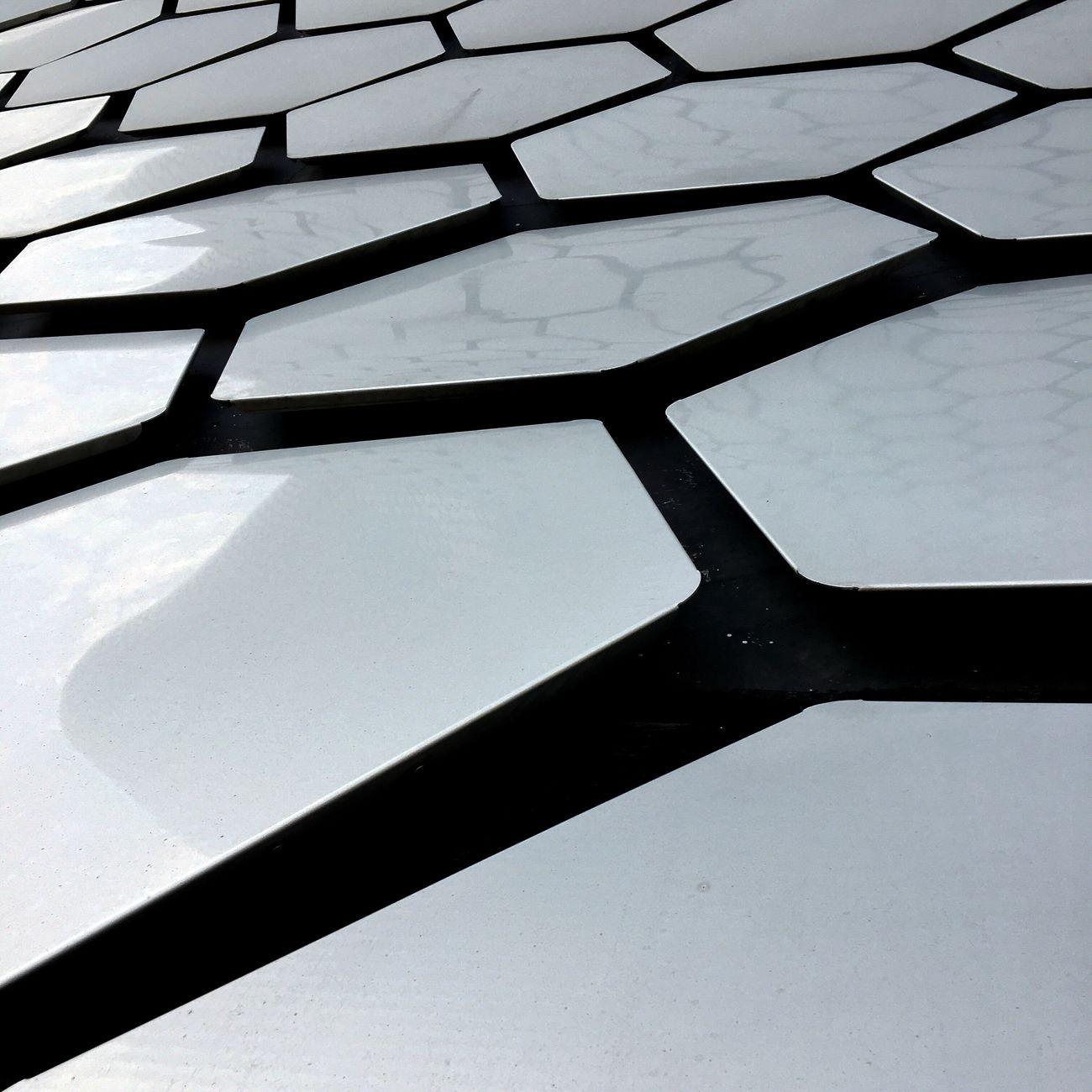 Hexágono The Architect - 2016 EyeEm Awards Architecture Minimalism