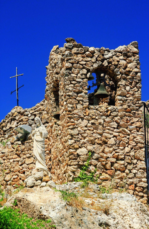 Mijas Pueblo Mijas Mijasforever Church Old Church Shrine Scenery Shots Scenery Taking Photos Streetphotography